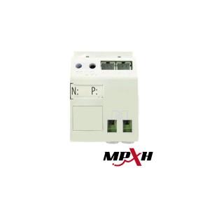 AE DIM MPXH Modulo control disp. Electricos Tipo Dimer 1 Salida a Triac 1A.