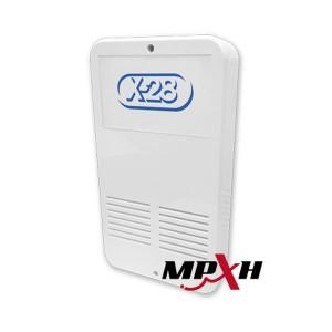 S 65A MPXH Sirena externa,potencia 112db funciones programables de anunciador