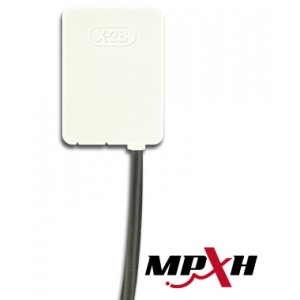 AED DIM MPXH Modulo control disp. Electricos Tipo Dimer 1 Salida a Triac 1A. Riel DIN