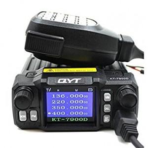 Base QYT KT 7900D