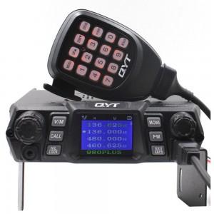 Base QYT KT 980