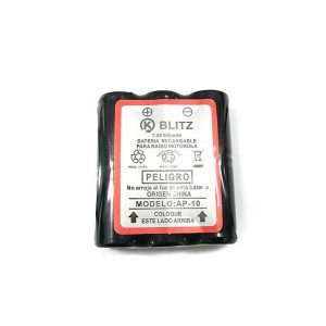 Batería AP 10N Para Motorola