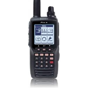 Handy FTA-550L banda aerea