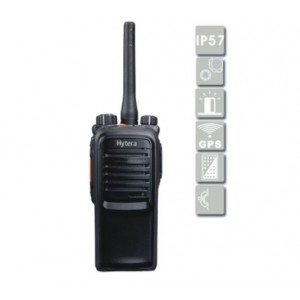 HANDY DIGITAL CON GPS PD706