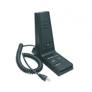 Micrófono de Mesa P/ Base Vertex