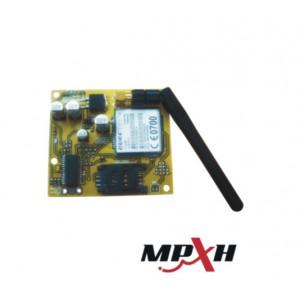 MPI COM20 MPXH Controlador comunicador SMS