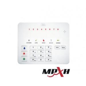 Teclado T8S-MPXH