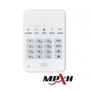 Teclado TM-MPXH
