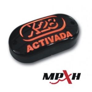 SLE MPXH Dispositivo Señalizacion EXT