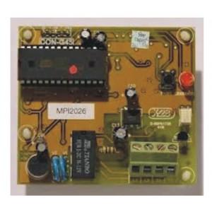 MPI 2026 MPHX Llamador Telefónico