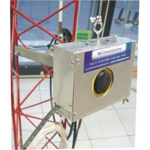Antena hf Portatil Extensible