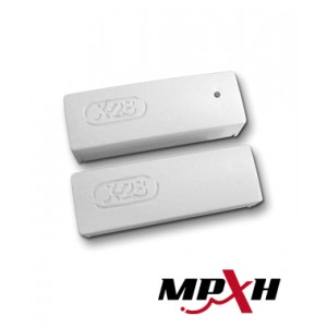 SCAJA MPXH Sensor Magnetico P/Caja seguridad