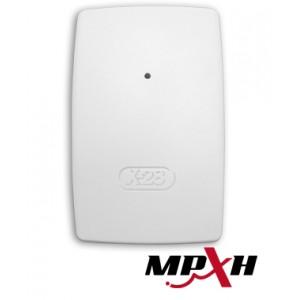 GEC MPXH Generador Eventos Custom