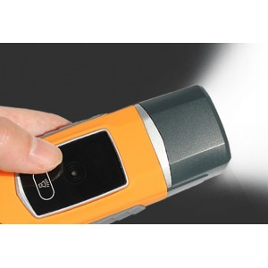 Control de Rondas Sumergible con linterna
