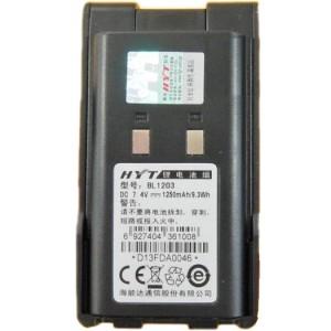 BL 1203 Bateria HYT TC600