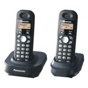 KX TG1311 AG2 Telefono Panasonic DUO