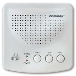 Intercomunicador Commax WI-2B