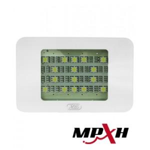 LE16 MPXH Luz emergencia 16 leds