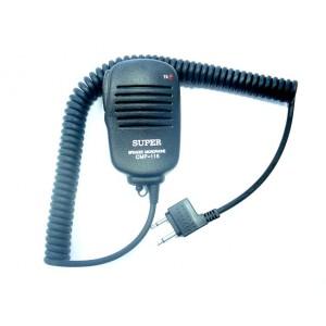 Micrófono Parlante CMP115S